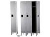 TENNSCO DURABLE STEEL LOCKERS - DOUBLE-TIER