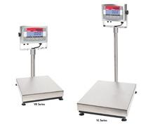EXTREME WASHDOWN STAINLESS STEEL BENCH SCALES