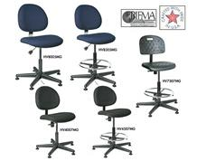 BEVCO VALUE-LINE ERGONOMIC SEATING