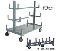 BAR & PIPE TRUCK & CRADLES