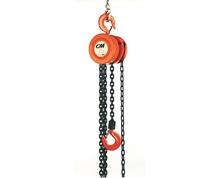CM SERIES 622 HAND CHAIN HOIST